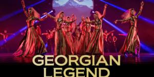 Georgian Legend