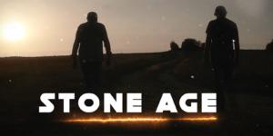 Stone Age - 800 x 800 px